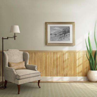 1/4 in. x 32 in. x 48 in. DPI Goldendale Wainscot Panel (4-Pack)