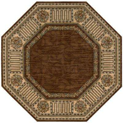 Octagon Area Rugs Rugs The Home Depot