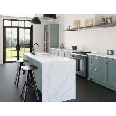 Quartz - Countertops - Kitchen - The Home Depot