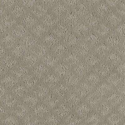 Exquisite - Color Electron Pattern 12 ft. Carpet