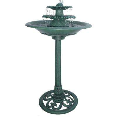 3-Tier Fountain