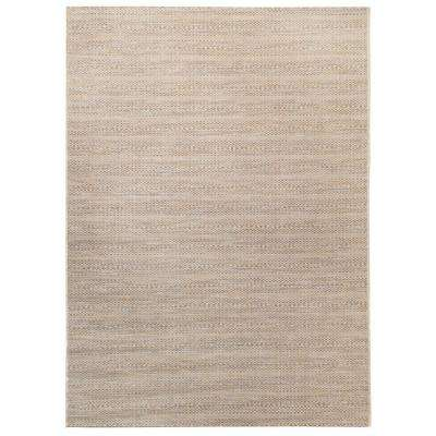 Morrisey Slate 7 ft. 10 in. x 10 ft. Area Rug