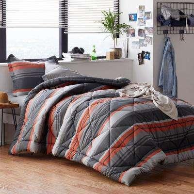Jesse Cotton Percale Comforter Set