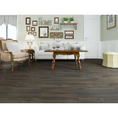 Storm 1/3 in. Thick x 7.68 in. Wide x 47.83 in. Length Laminate Flooring (20.40 sq. ft.)