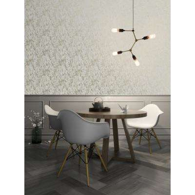 Milan Texture Vinyl Peelable Roll (Covers 56 sq. ft.)