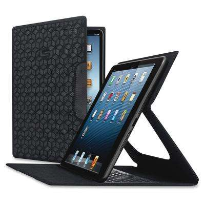 iPad Mini/2/3 Black Polyester Blade Carrying Case