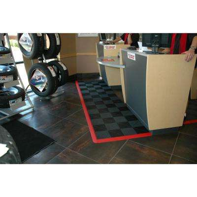 Rubber Garage Floor Mats