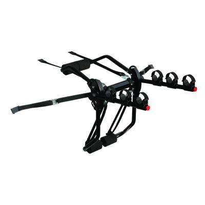 Axis 3 Trunk Mount 3-Bike Rack