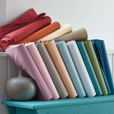 Company Cotton Percale Pillowcase (Set of 2)