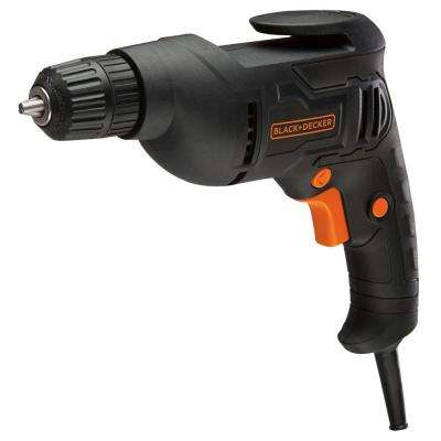 120-Volt 3/8 in. Corded Drill