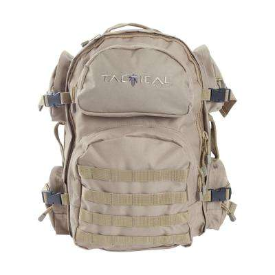 Intercept Tactical Pack, Tan