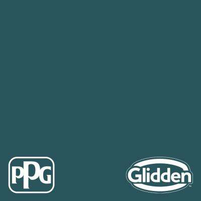 Ppg Diamond 1 Gal Ppg1148 7 Deep Emerald Eggshell Interior Paint With Primer Ppg1148 7d 01e The Home Depot