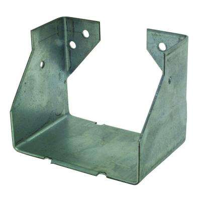 HUC 4 in. x 4 in. Concealed Face Mount Joist Hanger