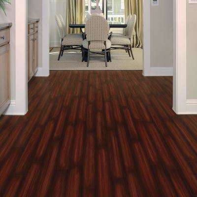 Distressed Addison Maple 6 mm x 7-1/16 in. Width x 48 in. Length Vinyl Plank Flooring (23.64 sq.ft./case)