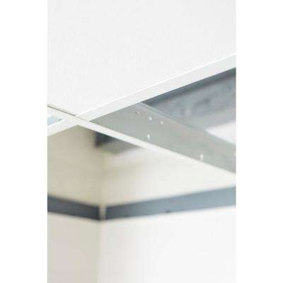 12 ft. x 1-16/25 in. Ceiling Suspension System Main Tee