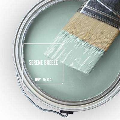 M440-2 Serene Breeze Paint