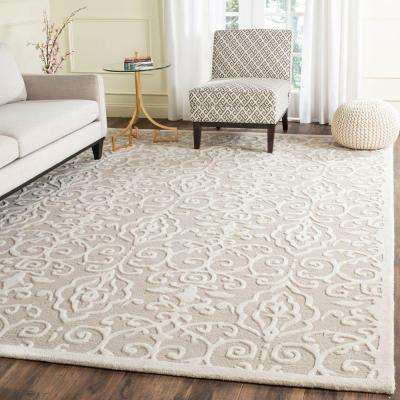 Fledgling 8 ft. x 10 ft. Area Rug
