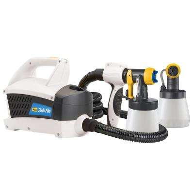 Studio Plus HVLP Stationary Sprayer