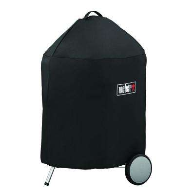 Master-Touch Charcoal Grill Cover with Storage Bag