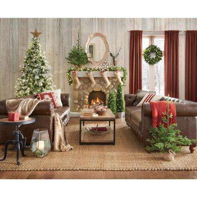 Annandale Natural 12 ft. x 15 ft. Area Rug