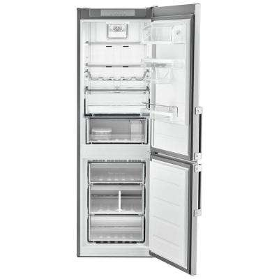 11.3 cu. ft. Bottom Freezer Refrigerator in Fingerprint Resistant Stainless Steel