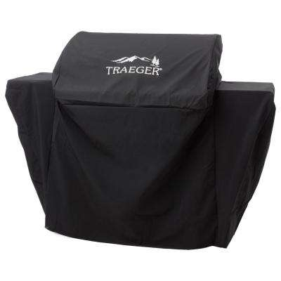 Select Series Full-Length Grill Cover