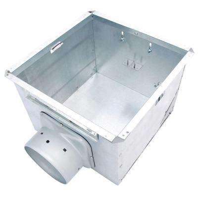 Quiet Zone 150 CFM Ceiling Bathroom Exhaust Fan