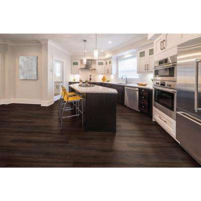 Reclaimed Oak 7 mm Thick x 7-2/3 in. Wide x 50-5/8 in. Length Laminate Flooring (1063.48 sq. ft. / pallet)