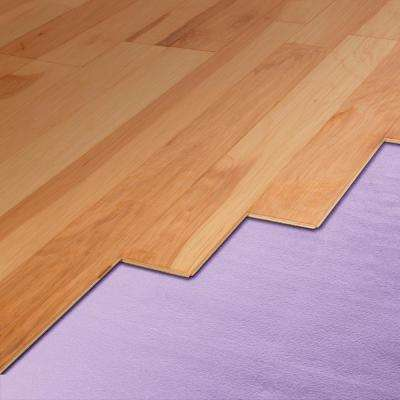 SoundBarricade 200 sq. ft. 36 in. x 66 ft. x 1.5 mm Sound Control Underlayment for Vinyl, Laminate and Wood Flooring