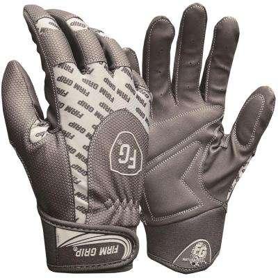 Black Gloves (2-Pair)