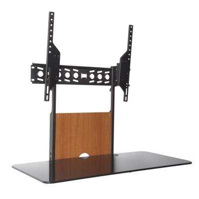 Ultimate All-In-One TV Mounting System for 30 - 55 in. Flat Panel TVs