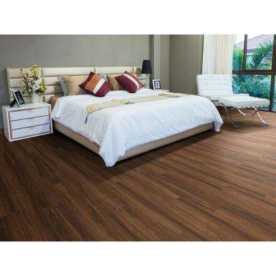 Sherbrooke Newport 7 in. x 48 in. 2G Fold Down Click Luxury Vinyl Plank Flooring (23.64 sq. ft. / case)