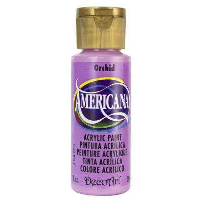 Americana 2 oz. Orchid Acrylic Paint