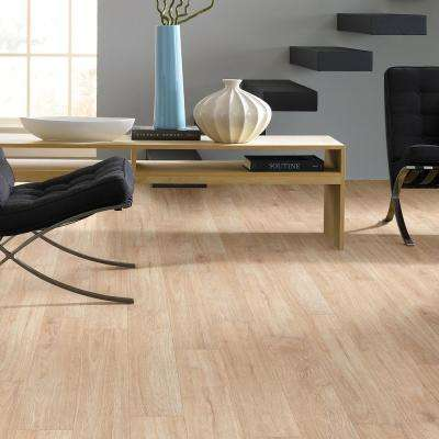 Gallantry Solace 6 in. x 36 in. Resilient Vinyl Plank Flooring (53.48 sq. ft. / case)