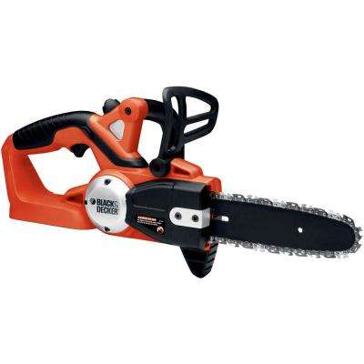 8 in. Cordless Chainsaw-DISCONTINUED