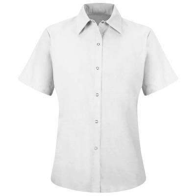 Women's Specialized Pocketless Work Shirt