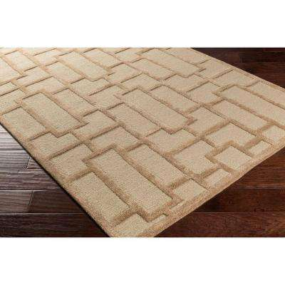 Arise Addison Sand 2 ft. x 10 ft. Indoor Runner Rug