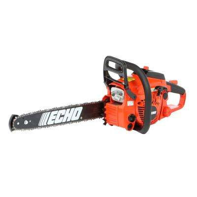 18 in. 40.2cc Gas Chainsaw