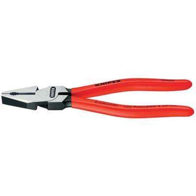 8 in. High Leverage Cross Cut Combination Pliers