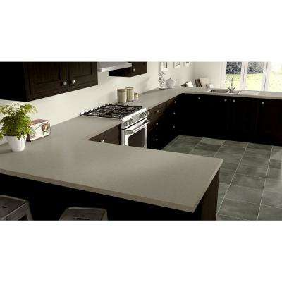 4 ft. x 8 ft. Laminate Sheet in RE-COVER Mystique Dawn with Standard Matte Finish