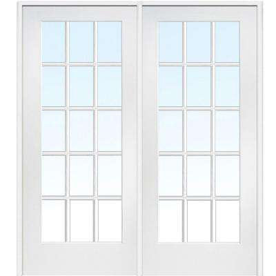 French Doors Interior Closet Doors The Home Depot