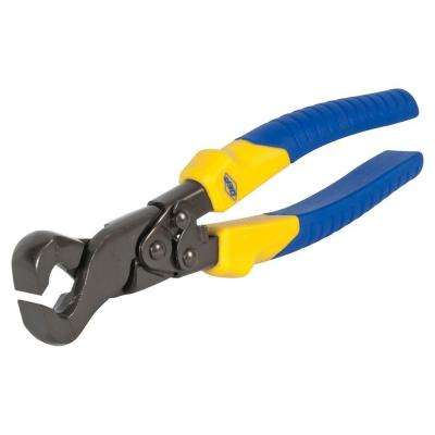 Compound Porcelain and Ceramic Tile Nipper