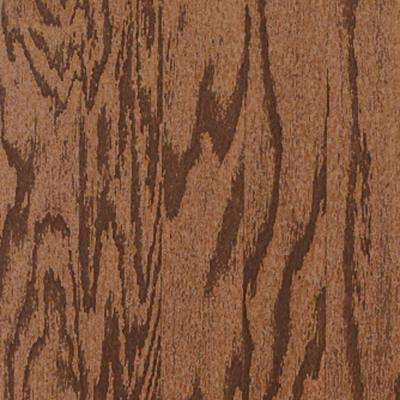 ClickLock 3/8 in. Thick x 3 in. Wide x Random Length Woodstock Oak Hardwood Flooring (22 sq. ft. / case)