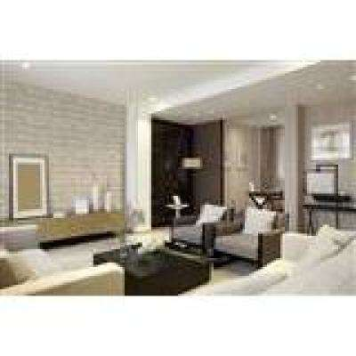 Aria Ice 24 in. x 24 in. Polished Porcelain Floor and Wall Tile (16 sq. ft. / case)