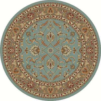 round  area rugs  rugs  the home depot, Rug/