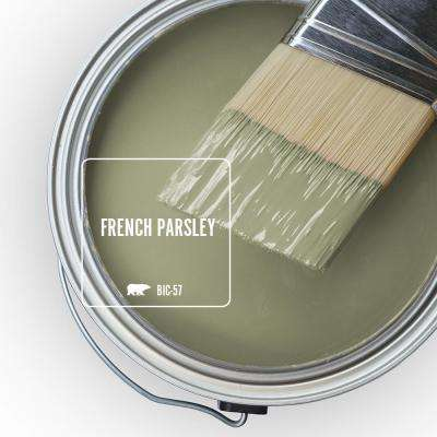 French Parsley Paint Colors Paint The Home Depot