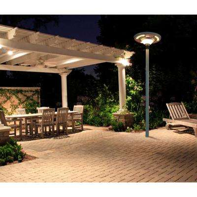 Solar Powered Post Lighting Outdoor Lighting The