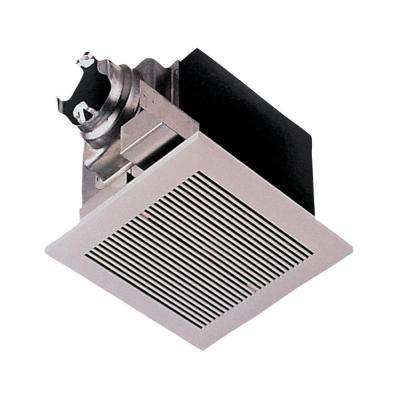 WhisperCeiling 290 CFM Ceiling Exhaust Bath Fan, ENERGY STAR*