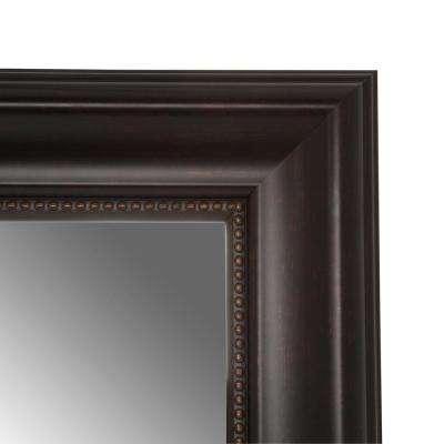 Avery 29 in. x 35 in. Bronze Framed Wall