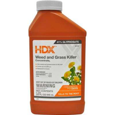 32 oz. Weed and Grass Killer Concentrate
